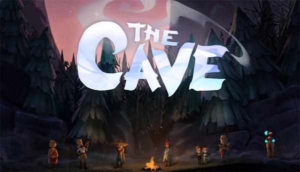 ����� ���� ����, ���� ��������, The Cave, ��������