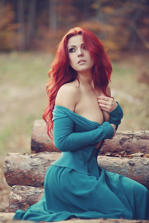 Sexy redhead Kloe Kane undresses to pose in the nude for the first time № 1001958 бесплатно