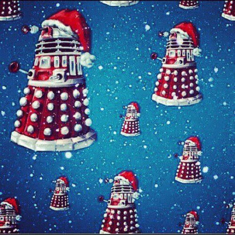 Happy new extermination