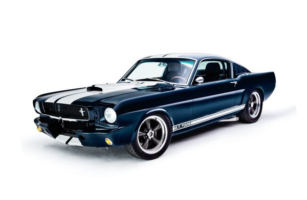 1965 Mustang Fastback GT 700 S авто, ретроавтомобиль, muscle car, american dream, Ford mustang, длиннопост