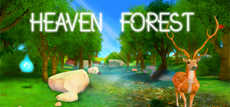 Heaven Forest - VR MMO (2500k) Keychampions steam, халява, heaven forest, keychampions