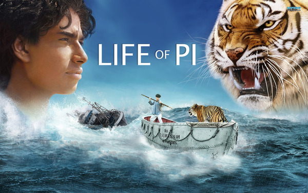 Essays On Life Of Pi