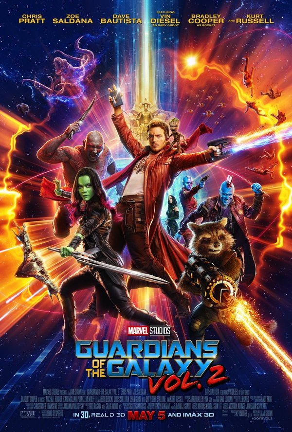Guardians of the Galaxy (2014) DVDScr Full Movie Watch