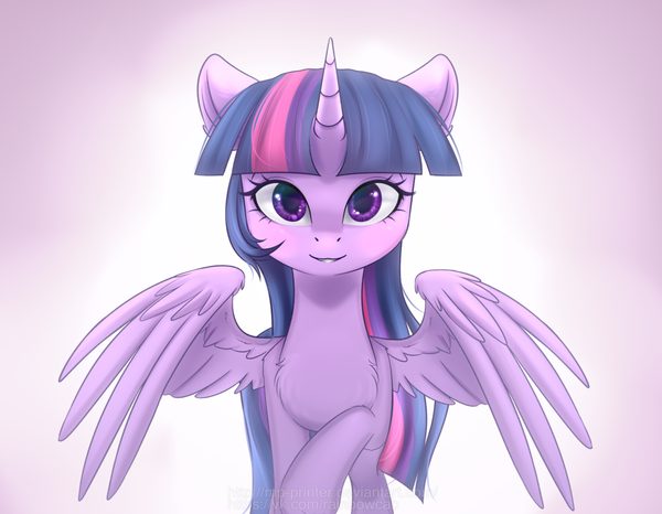 Twilight my little pony, Twilight Sparkle