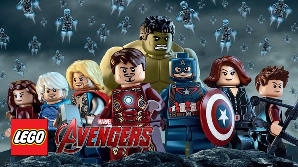 """""""The project #7"""" Ep 15 Lego Marvel's Avengers (2016г) длиннопост, видео, The Project, The project 7, Lego, Lego marvel, lego marvel avengers, мстители"""