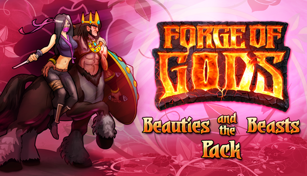 Forge Of Gods DLC (очередная) gleam, steam, freesteamkeys, dlc