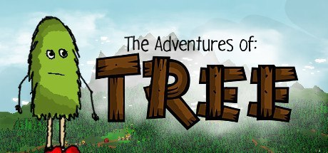 The Adventures of Tree халява, steam