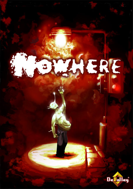Nowhere и Silent Hill Nowhere, Silent hill, java игры, видео, длиннопост
