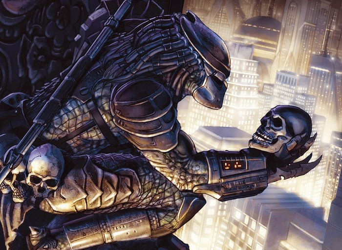 Film AVP: Alien vs Predator streaming Regarder et