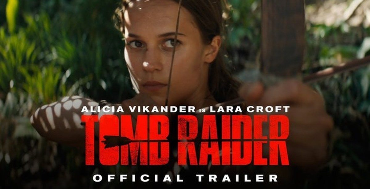 Watch Lara Croft: Tomb Raider (2001)online free