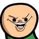 Аватар пользователя AllexHandsome