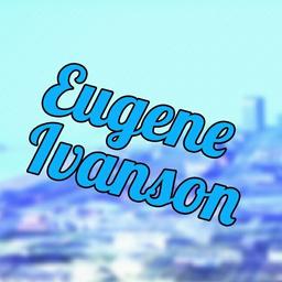 EugeneIvanson
