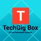 Аватар пользователя TechGig