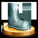 За серию постов о ремонте обуви
