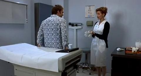 порно в больнице сдача спермограммы фото