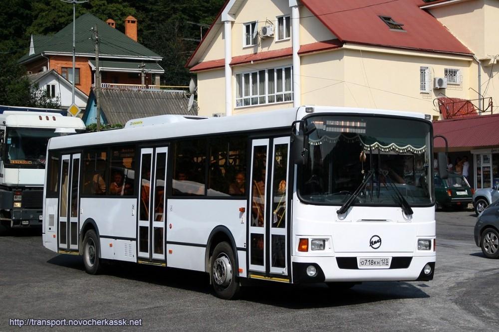 автобус мерседес 405 гармонь