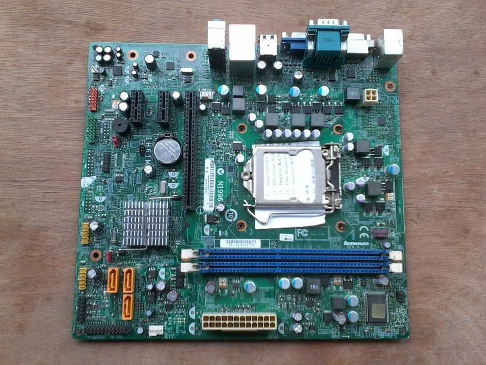 Lenovo SHARKBAY Socket 0