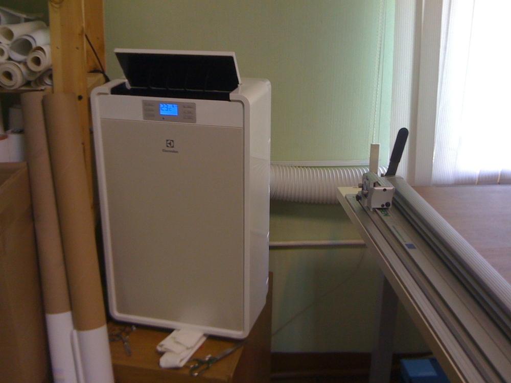 Домашний кондиционер стал хуже охлаждать установка кондиционеров в обнинске цены и