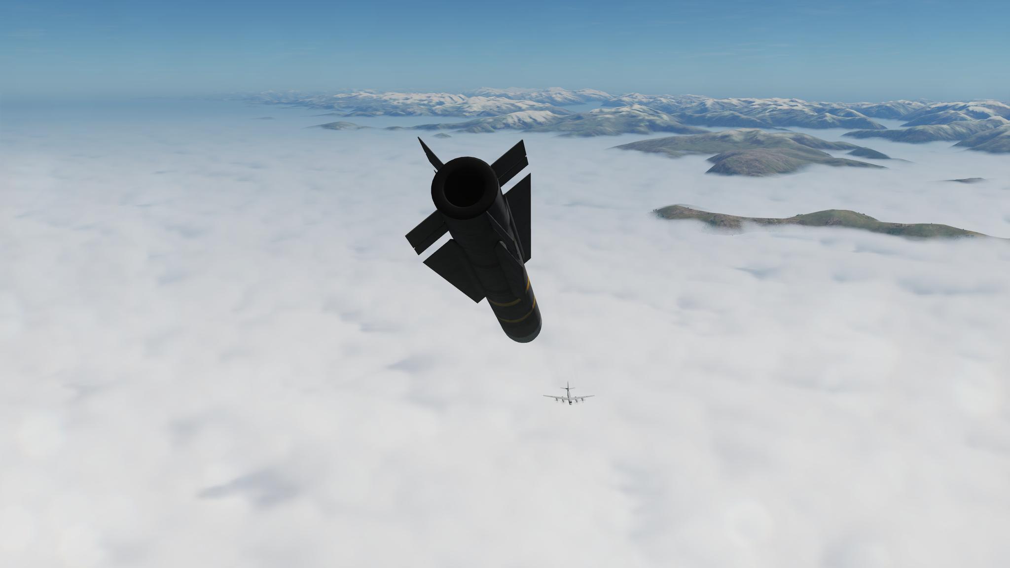 Обои F-35, lightning ii, истребитель, бомбардировщик, суша. Авиация foto 4