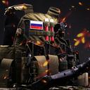 """Аватар сообщества """"Оружейная лига"""""""