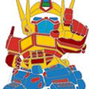 """Аватар сообщества """"Лига роботов"""""""