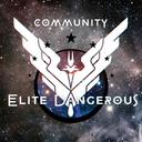 """Аватар сообщества """"Elite: Dangerous"""""""