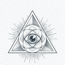 "Аватар сообщества ""Искатели рифмы"""