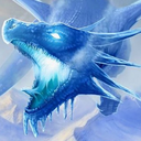 """Аватар сообщества """"Драконы"""""""