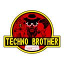 """Аватар сообщества """"TECHNO BROTHER"""""""