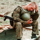 """Аватар сообщества """"Ветеранам локальных войн"""""""
