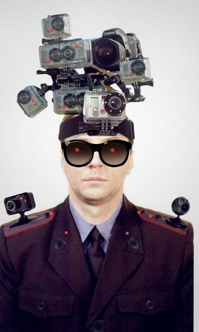 Видео с выборных камер трахаются