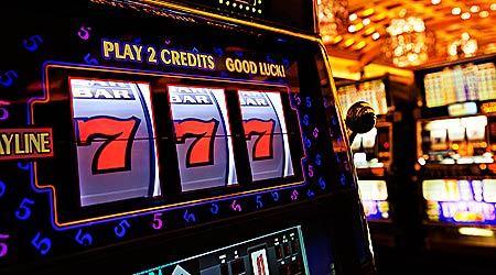 выигрыш игровой автомат