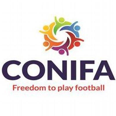 ДНР включена в состав Конфедерации независимых футбольных ассоциаций ДНР, Футбол, ConIFA