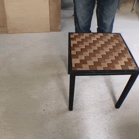 Шайтан-стол