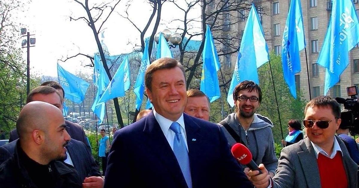 Сколько Украине надо лет, чтобы снова жить как при Януковиче?