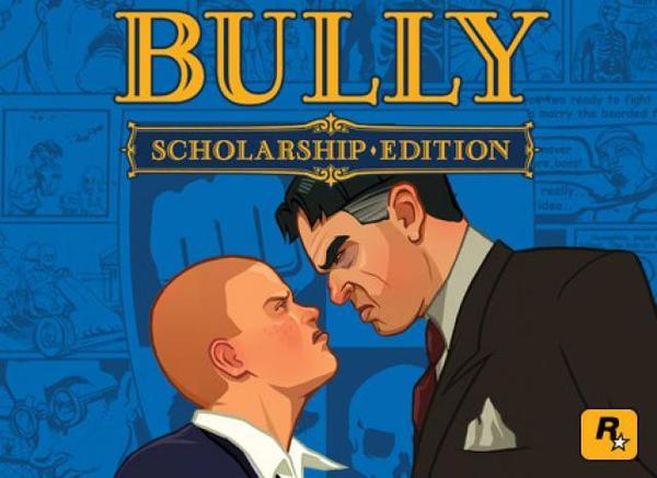Bully: Scholarship Edition... Bully: scholarship edition, Компьютерные игры, IC обзор, Длиннопост, Action