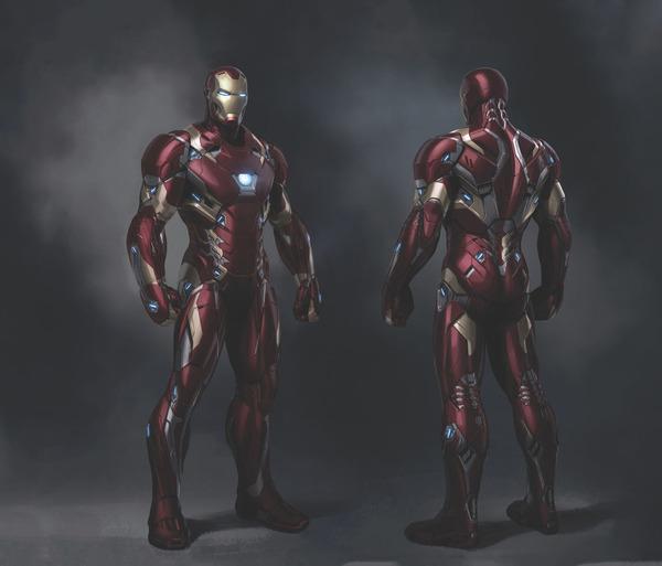 Концепт-арты к фильму «Первый Мститель: Противостояние» Фильмы, Первый мститель:Противостояние, Marvel, Концепт-Арт, Длиннопост