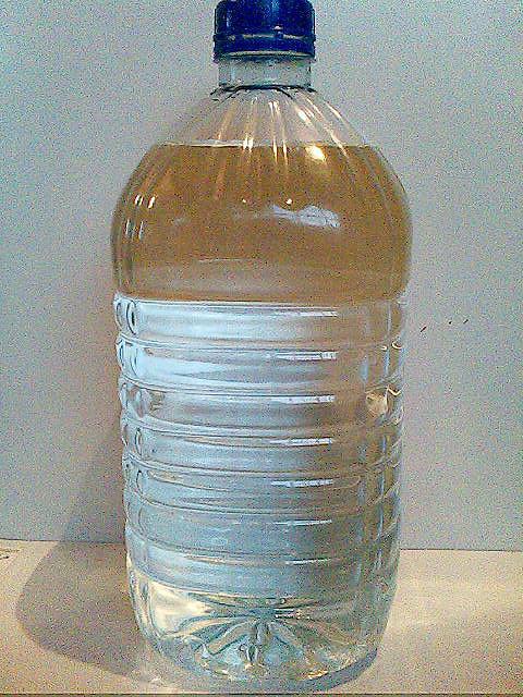 Развести этиловый спирт для незамерзайки полив цветов нашатырным спиртом