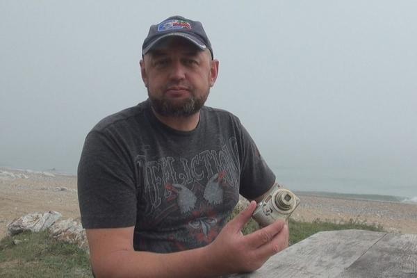 Иркутский дайвер вернул семье фотоаппарат, 3 года пролежавший на дне Байкала. Родители пообещали что поигравшись, рыбки вернут устройство. добро, Фотаппарат, дайвер, TJournal