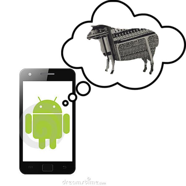 Мечтают ли андроиды об электроовцах? Android, Филип дик, Электроовцы