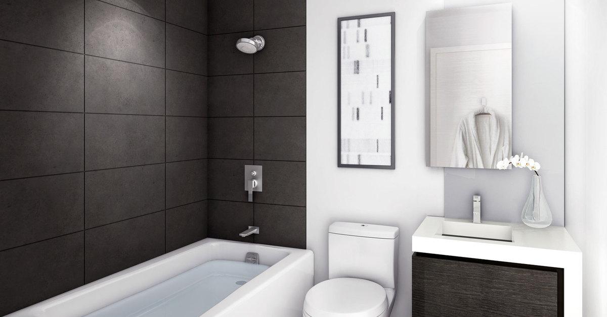 bathroom design ideas - HD1500×964