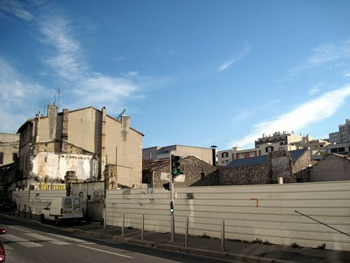 Копипаста из старого - Марсель исчезающий Марсель, Европа, Урбантрип, Туризм, Копипаста, Длиннопост