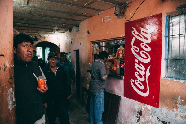 Сан-Педро, республика заключенных Боливия, тюрьма, экзотика, Интересное, длиннопост, фото, заграница, livejournal