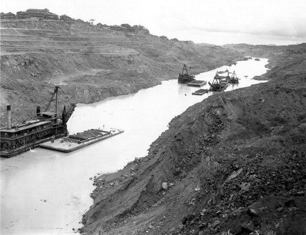 История строительства Панамского канала World of building, Сооружения, Строительство, Архитектура, История, Панамский канал, Инженер, Шлюз, Длиннопост