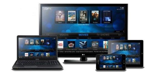 Медиацентр Kodi: смотрим ТВ с комфортом на любом устройстве Kodi, Медиацентр, Iptv, Телевидение, Настройки, Длиннопост, Софт