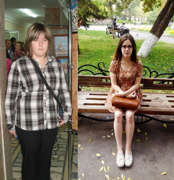 Комплексую из за лишнего веса во время секса