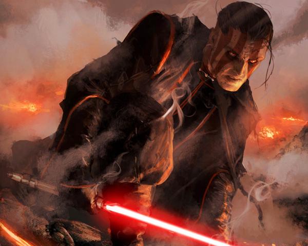 Star Wars Art star wars, джейсен соло, ситхи, расширенная вселенная