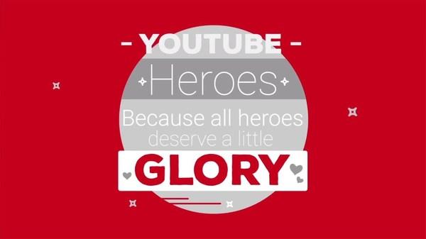 YouTube Heroes — настоящий праздник для «вахтера» Geektimes, Google, Youtube, Модератор, Интернет, Вахта, Социальные сети, Общение в интернете, Видео, Длиннопост