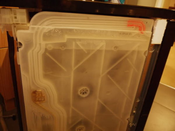 Как посудомоечная машинка воду экономит siemens, техника, устройство, ПММ, посудомойка, Посудомоечная машина
