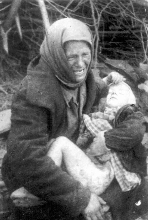 Чтобы помнили. История одной военной фотографии. Чтобы помнили, Великая Отечественная война, Фото, Горе, Длиннопост